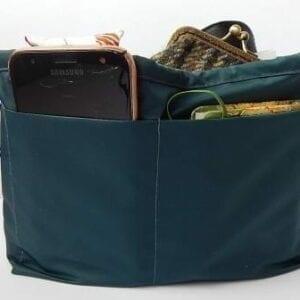 Hand Bag liner b