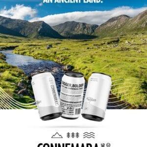 Connemara Lager