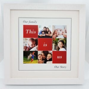THIS IS US valentines_bespoke_our family_our story