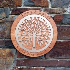 Tree of Life Website 3