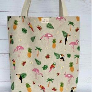 Flamingos-box