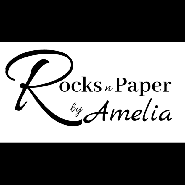 Rocks and Paper by Amelia