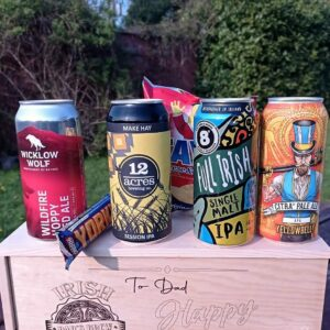 Craft Beer Gift Box Moores