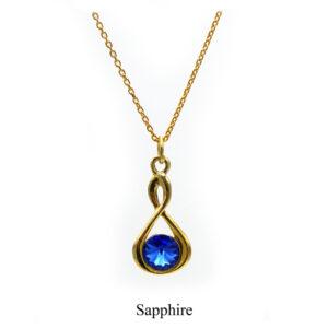 Infinity Sapphire TN