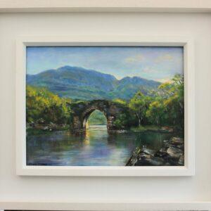 Brickeen Bridge ,Killarney