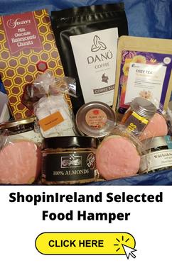 ShopinIreland Selected Food Hamper (1)