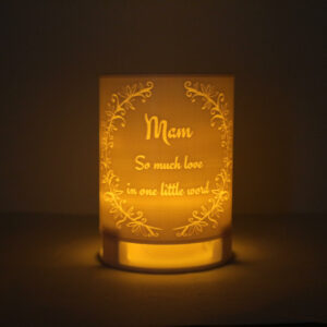 Mother Candle (3)