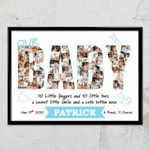 Baby-Boy-Framed